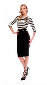 vestido marinero 149€