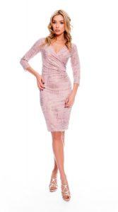 vestido rosa olimara139€